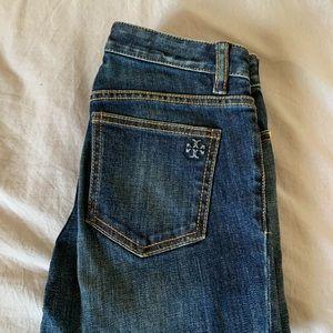 Tory Burch Jeans - Tory Burch Jean